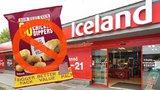 Iceland prodával německé kuřecí řízky s úlomky plastů. Musí pryč z obchodů