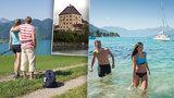 Solná komora: Kraj vyhřátých tyrkysových jezer a skrytých pokladů