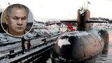 Tragédie odhalila utajovanou zbraň: V ponorce se 14 mrtvými bylo jaderné zařízení