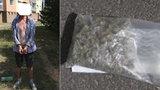Chlápek neměl na snídani: Chtěl prodat pytlík marihuany, zákazník na něj zavolal policii