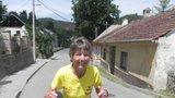 Železná běžkyně Sigrid (78): Maraton si užívá  čtyřicet let, zvládla už 2150 závodů