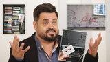 Pavel Novotný se starostování nebojí: Spolupracuje s UFO a vyhrává z obecního rozhlasu