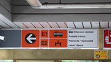 V metru se testuje nový navigační systém. Dopravní podnik zjišťuje, jak funguje