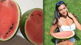 """Velký melounový rádce: Pomáhá klepání na melouny? Český pěstitel """"setřel"""" ruské vědce"""