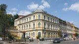 Lékařský dům v Praze 7 bude v novém. Radnice vypsala zakázku na rekonstrukci