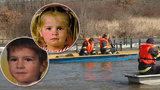 Děti zmizely beze stopy: Ztracený není jen Honzík Nejedlý