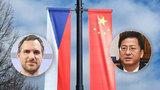 Praha končí s Čínou! Kvůli neochotě Pekingu vypoví sesterskou smlouvu