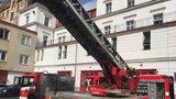 Nová hasičská centrála v Holešovicích bude mít i potápěčskou základnu. Stavět se začne v srpnu