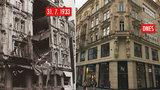 Sebevražedný výbuch v hotelu Evropa v Brně, sedm obětí! Za meziválečnou tragédii mohla bída