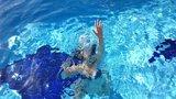 Tragédie v dovolenkovém ráji: Sestry se utopily v bazénu, když zachraňovaly jedna druhou!