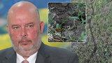 """Boj s """"armádou hrabošů"""": Plošné hubení jedem zastavili, Jurečka varuje před katastrofou"""