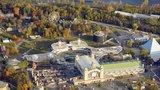 Oprava Průmyslového paláce má zelenou. 11 let poté, co ho zachvátil obrovský ničivý požár