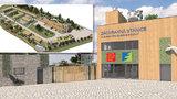VIZUALIZACE: Taková bude nová záchranná stanice pro zvířata. S operačním sálem a JIP