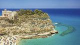 Kalábrie: Jižní kráska Itálie