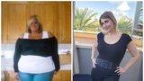 'Za rok a půl 80 kilo dole! Nechtěla jsem skončit jako moji pacienti, říká zdravotní sestra'