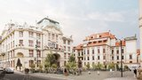 Mariánské náměstí bez aut: Víme, kdy se promění v pěší zónu! Přibudou květináče a lavičky