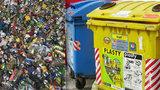 Chcete v Praze třídit odpad, ale nemáte kam? Pomůže chytrá mapa a úřady