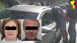 Taktika na dopadení vrahů Přemysla a Marie kvůli vile: Tady kluci (24) udělali chybu!