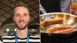 Páreček za 3800 korun: Vizionář Brian Spears klonuje vepřové maso, věří v jeho globalizaci