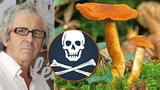 Podezření na smrtelnou otravu pavučincem plyšovým po 20 letech! Smrt přichází po pěti dnech, varuje toxikolog