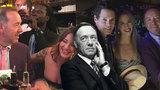 """""""Skandalista"""" Kevin Spacey v Praze: Kde můžete hvězdu Americké krásy potkat?"""