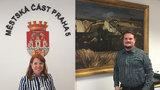 Pirátský starosta Mazur v Praze 5 končí: Nahradila ho Renáta Zajíčková