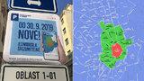 Brno obere každého motoristu! Od pondělí spouští nový systém parkování
