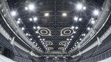 """V Praze se otevřelo """"universum"""" za 1,4 miliardy. Jak to v nové hale vypadá?"""