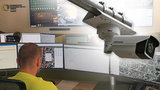 Praha otevírá nové monitorovací centrum: Bude hlídat lampy a kamery