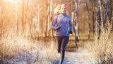 'Jaké je ideální cvičení na podzim, při kterém zhubnete?'