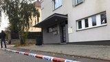 Nepovedená loupež v Praze?! Policisté vyšetřují násilný trestný čin v Libni