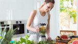 '8 protizánětlivých potravin, které byste měli pravidelně jíst'