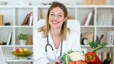 'Jak si správně vybrat výživového poradce? Pozor na prodejce a rychlokvašky'