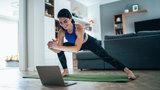 'Buďte fit i doma v karanténě! Vyzkoušejte on-line videa a cviky z Instagramu'