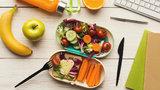 '5 tipů na fitness svačinky do krabičky aneb jak jíst mimo domov'