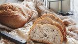 'Objevte kouzlo fermentace a upečte si domácí kváskový chléb!'