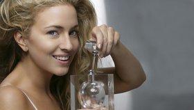 Odbornice radí: Toto jsou parfémy, kterými nic nezkazíte!