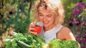 Zahradníkův rok: Co všechno nás čeká v srpnu