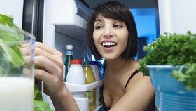 10 zázračných kosmetických přípravků, které máte v kuchyni!