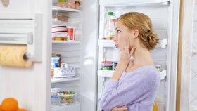Prošlé jídlo: Kdy můžete potraviny bezpečně jíst a kdy vás můžou i zabít?