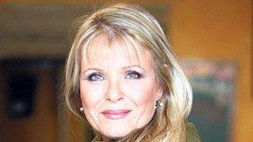 Chantal Poullain: Tajila jsem, že mám rakovinu