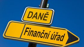 Finanční správa omezí činnost 33 úřadů. Starostové zuří: Budou to jen podatelny