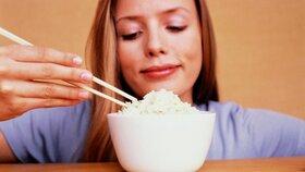 Zhubněte s rýží! 6 skvělých receptů na dietní oběd