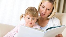 Svět slaví Mezinárodní den dětské knihy! Oslavte ho i vy a kupte svým potomkům knížku