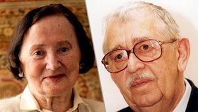 Zemřela Bíba Brodská (†96), maminka Marka Brodského: Dožívala vedle Brejchové