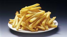 Hranolková pohroma. Kvůli neúrodě brambor a suché zimě jich bude v USA nedostatek