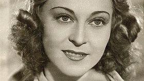 Zita Kabátová: Muži ji obdivovali, měla avantýry a nestyděla se o nich mluvit!