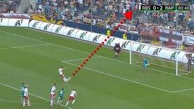VIDEO: Nejhorší penalta? Ex-barcelonský útočník mířil na tribunu