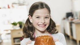 Pečeme na víkend! 4 skvělé recepty na fantastické bábovky
