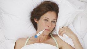 Letní virózy: 4 rady, jak se jim vyhnout!